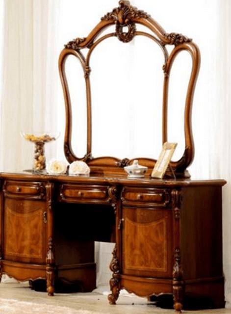 Туалетний стіл Маркіза CF-8698