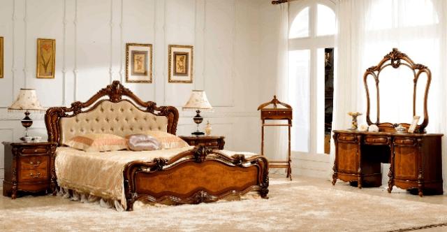 Класична спальня Маркіза CF-8698 (Китай)