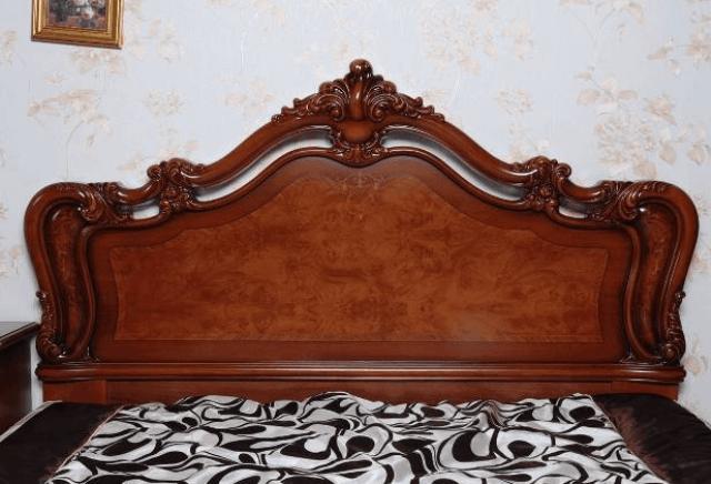 Класична спальня Маркіза 8698