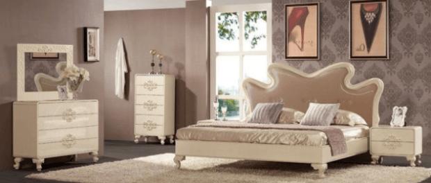 Спальня Евеліна від ЛВС - Купити спальню у Чернівцях