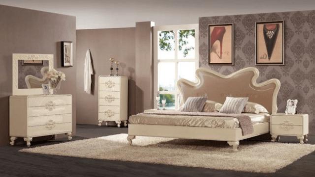 Спальня Евеліна