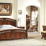 Комплект мебелі для спальні cf-8627 Joss (Китай)
