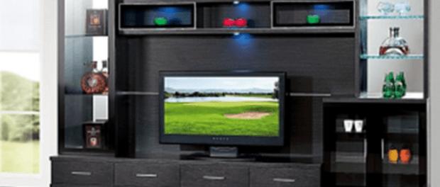 Стінка ТВ (Joss)-Купити Стінки Joss у Києві,Львові,Мукачеві