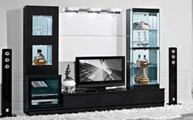 Меблі у вітальню ТВ (Joss)