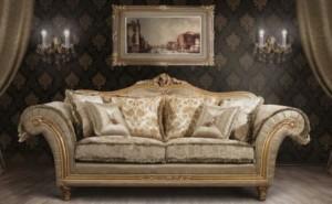 Купити м'які меблі для вітальної кімнати Paris у Львові...