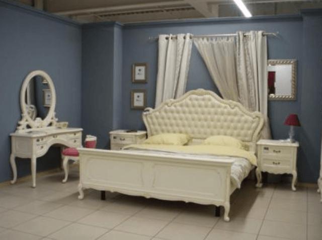 Спальня Ізабель Топ фото