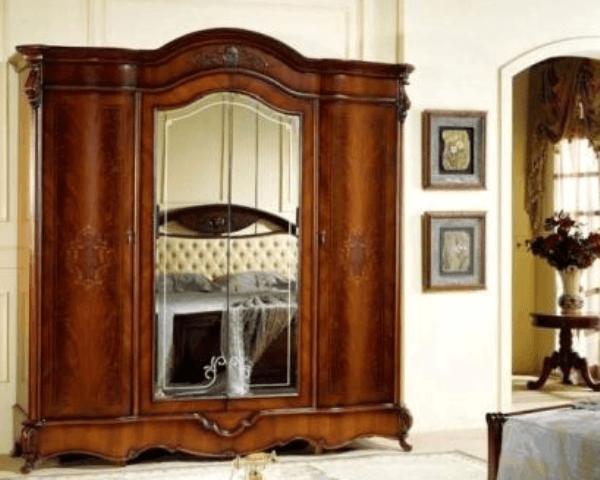Купити спальний гарнітур Вероніка CF 8631 у Києві, Львові, Ужгоро за доступними цінами