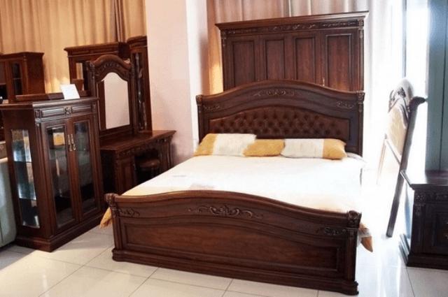 Купити 3025 Classical - класичну спальнюс