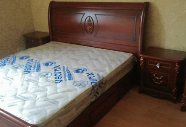 Купити спальний гарнітур Classical 3001 у Івано-Франківську, Львові