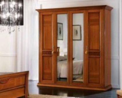 купити італійський спальний гарнітур у Львові