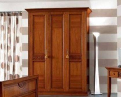 3-х дверна італійська шафа купити