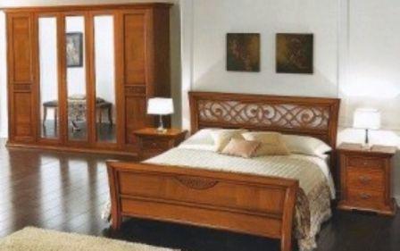 Італійська спальня Decor