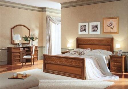 Купити спальню із Італії Nostalgia Intreccio