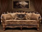 Купити класичні м'які меблі Rome у вітальню у Житомирі