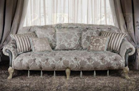 Купити Комплект м'яких меблів White Magic у Житомирі