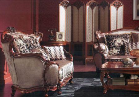 меблі з масиву фото Карпентер 238 С