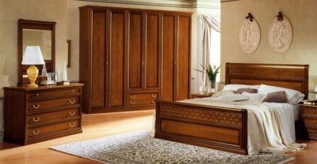 Купити спальню із Італії  Nostalgia