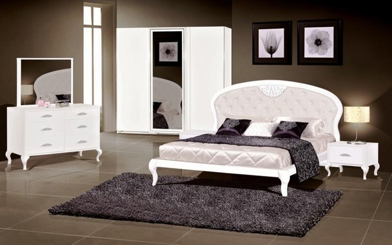 Спальня Лакоста