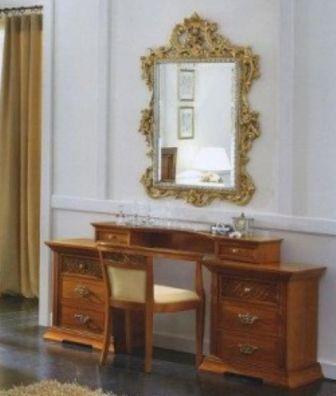 Купити італійський туалетний столик