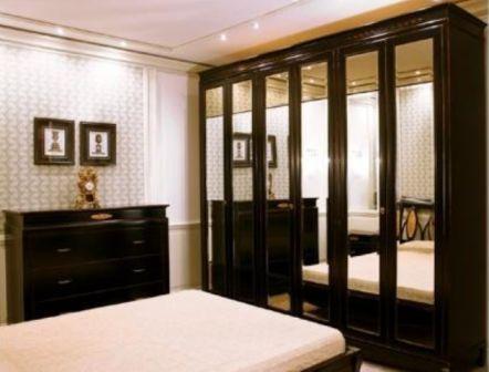 спальня Gualengo купити спальний гарнітур у мукачеві
