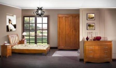 Купити спальню Gualengo від Monte Cristo MOBILI
