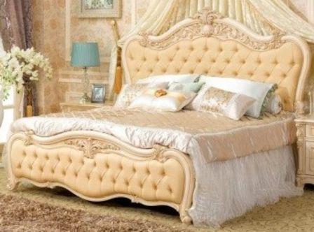 Комплектація спальні 801-2