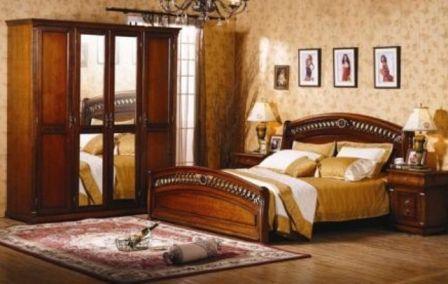 Спальня Домініка фото: