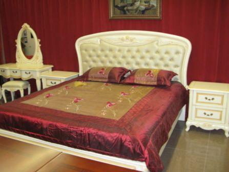 купити ліжко жасмін зі знижкою