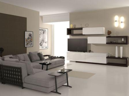 меблі для вітальні фото