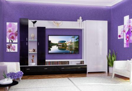 Купити меблі для вітальні Rondo від АкваРодос у Львові