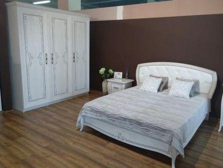 Фото спальні San-Romeo