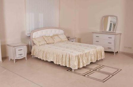 Спальня Сан-Ремо від Аквародос купити у Львові