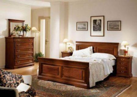 Спальний гарнітур Mariasilva фото