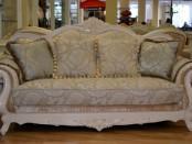 Класичний диван Колізей