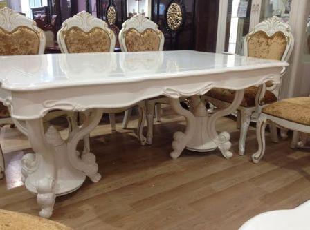 Купити столові меблі Коко Шанель на закарпатті