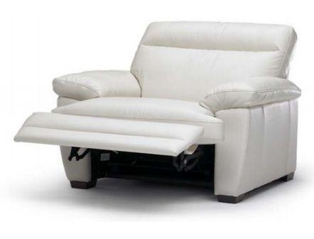 Купити шкіряний диван і крісло Dallas у Івано-Франківську