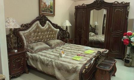 Класична спальня Джоконда купити зі знижкою