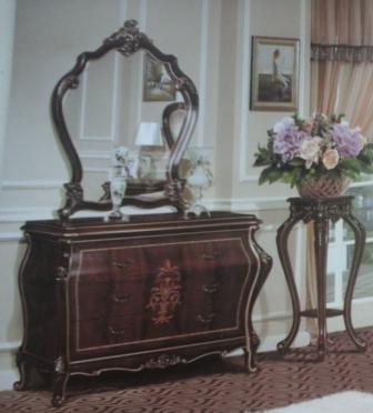 Купити класичну спальню Енігма зі знижкою
