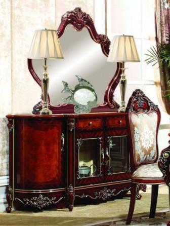 Купити класичні меблі для кухні Сусанна за доступними цінами можна у нас на сайті.
