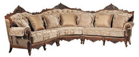 Купити мякі меблі Атлант від компанії Vittorio Bellini Design Studio