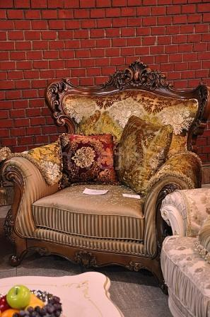 Комплект мяких меблів Гермес