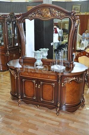 Купити меблі для вітальні Донателла зі знижкою
