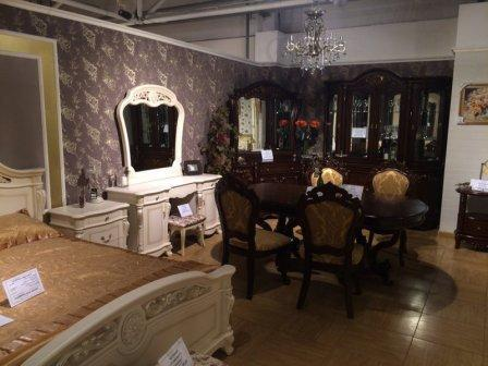 Купити столові меблі Донателла для вітальні