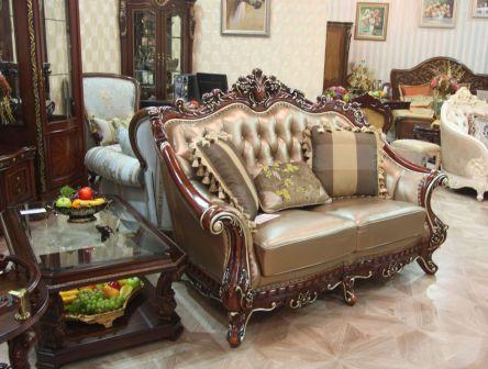 Купити м'які меблі в італійському стилі Султан
