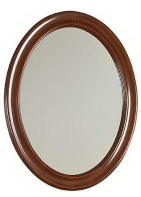 Дзеркало до туалетного столу складається з основної частини і бічних стулок