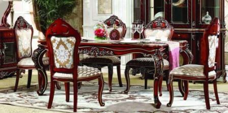 Купити столові меблі Сусанна у Білій Церкві