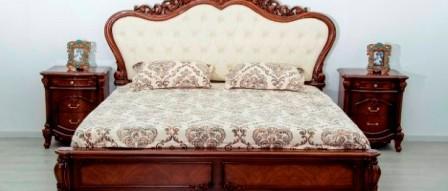Спальня Топ Меблі Емілі