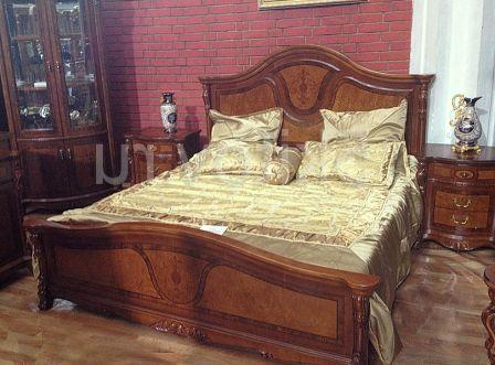 Купити корпусну спальню Ангеліна у Тернополі