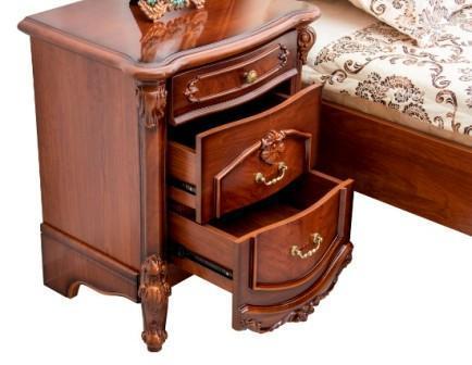 Купити меблі для спальні Емілі від Топ Меблі