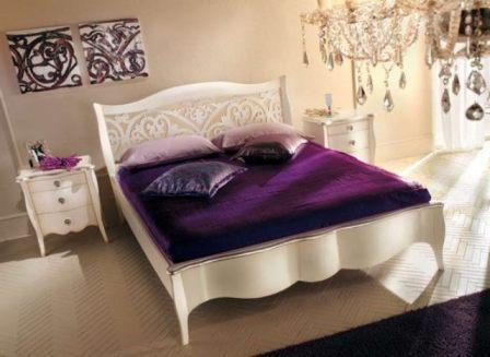 Дитяча спальня Шарм Монте Крісто Мобілі